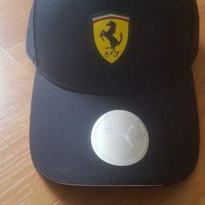 ce9a1c29593 Puma Accessories - Men s SF Fanwear Baseball Cap
